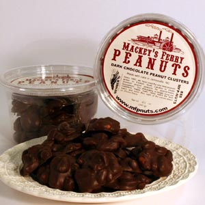 Chocolate Pecans & Peanuts