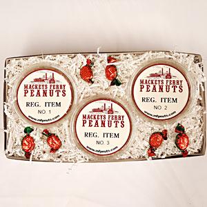 Peanut Variety Box Card stock 2