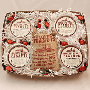 Popular Snack Gift Boxes