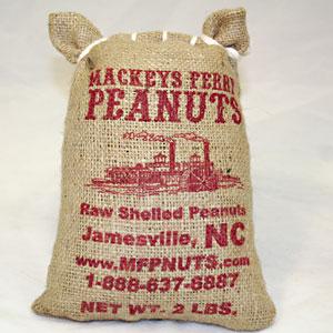 Raw-Peanuts-2lb