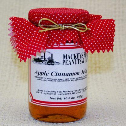 Apple Cinnamon Jelly 10.5 oz