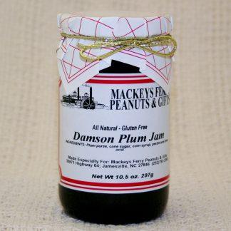 Damsom Plum Jam